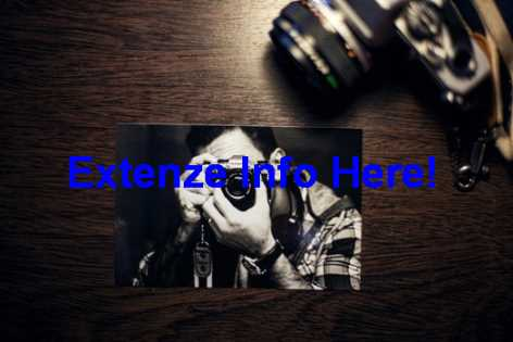 Extenze Negative Effects