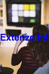 Extenze Effects