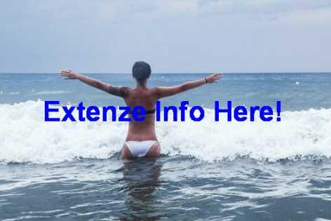 Extenze Shots Instructions