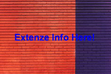 Extenze Customer Reviews Pictures