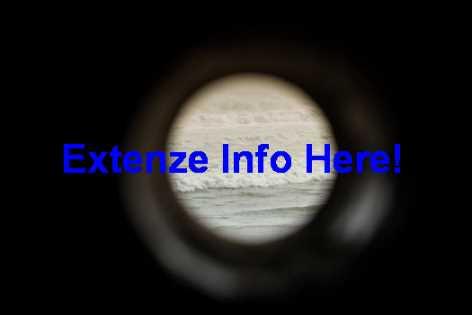 Extenze Male Enhancement Pills Directions