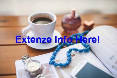 Extenze Side Effects List