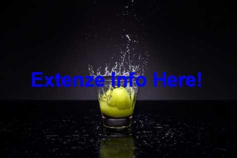 Extenze Maximum Strength Does It Work