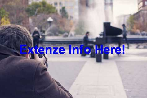 Extenze Side Effects With Alcohol