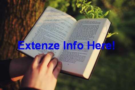 Extenze Pills Online
