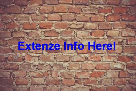 Extenze Free Shipping