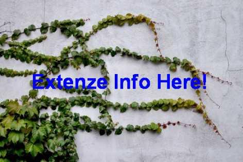 Extenze Plus FDA