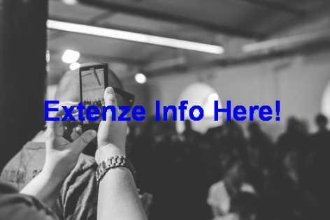 New Extenze Reviews