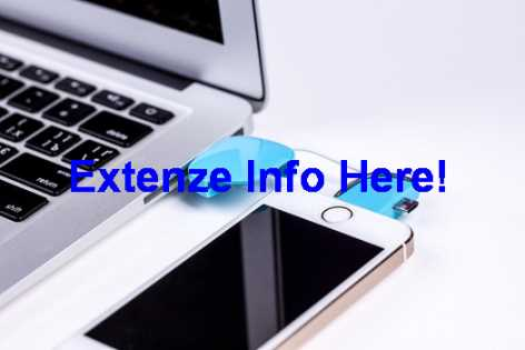 Extenze Free Trial No Credit Card
